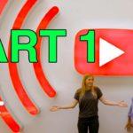 YouTubeのアップロードや再生する技術について、解説した動画から学ぶこと